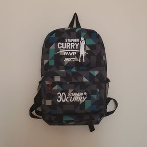 Stephen Curry MVP School Backpack